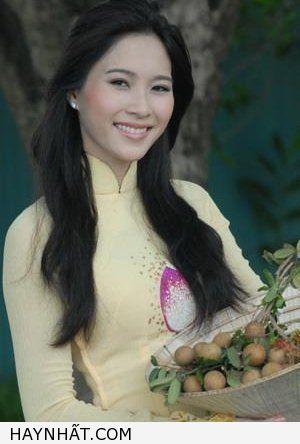 Hình Ảnh Đẹp Nhất Của Hoa Hậu Việt Nam 2012 8