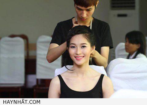 Hình Ảnh Đẹp Nhất Của Hoa Hậu Việt Nam 2012 2