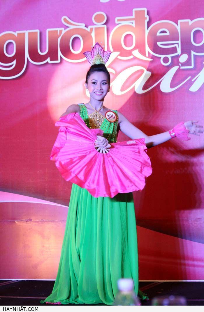 Hình Ảnh Đẹp Nhất Của Hoa Hậu Việt Nam 2012 20