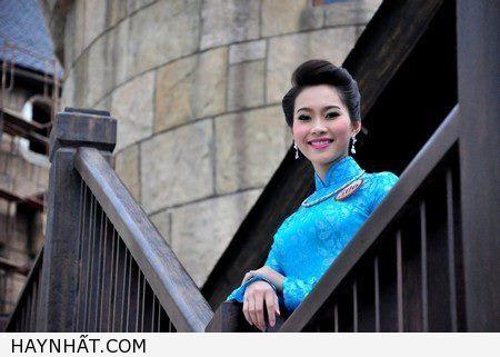 Hình Ảnh Đẹp Nhất Của Hoa Hậu Việt Nam 2012 3