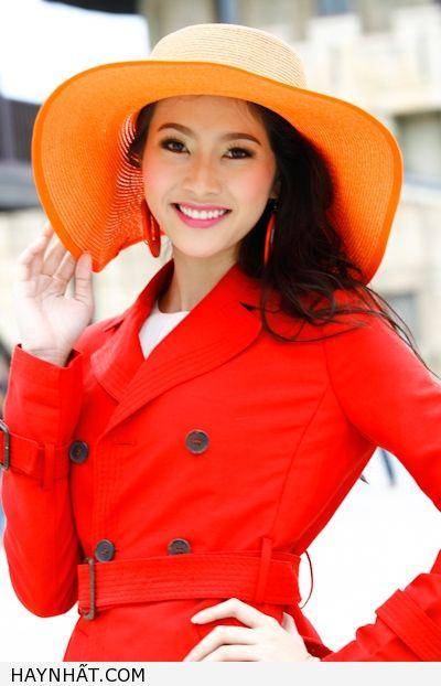 Hình Ảnh Đẹp Nhất Của Hoa Hậu Việt Nam 2012 22