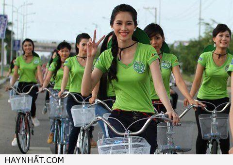 Hình Ảnh Đẹp Nhất Của Hoa Hậu Việt Nam 2012 5
