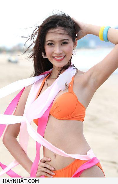 Hình Ảnh Đẹp Nhất Của Hoa Hậu Việt Nam 2012 30