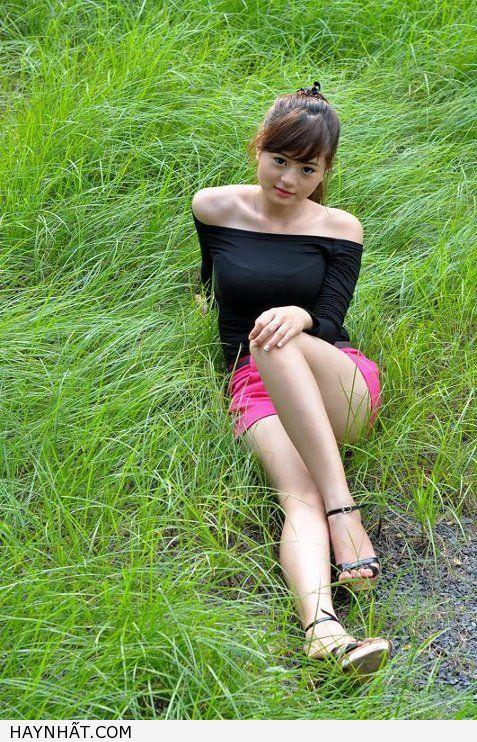 Hot Girl Dương Châu, Xinh Đẹp Và Nóng Bỏng 10