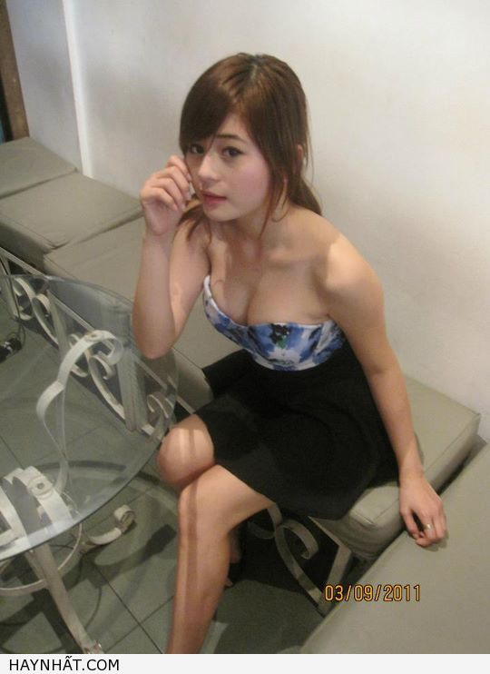 Hot Girl Dương Châu, Xinh Đẹp Và Nóng Bỏng 3