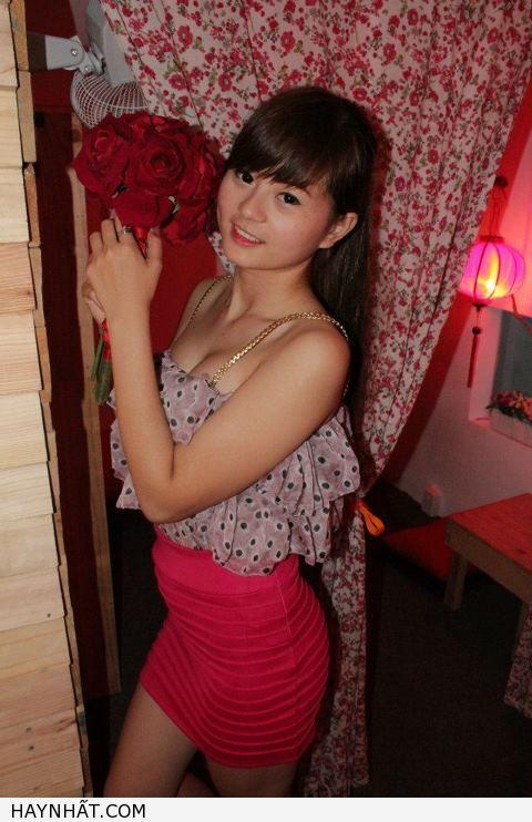 Hot Girl Dương Châu, Xinh Đẹp Và Nóng Bỏng 6