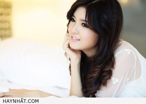 Hot Girl Xinh Đẹp Lilly Luta 10