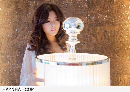 Hot Girl Xinh Đẹp Lilly Luta 15