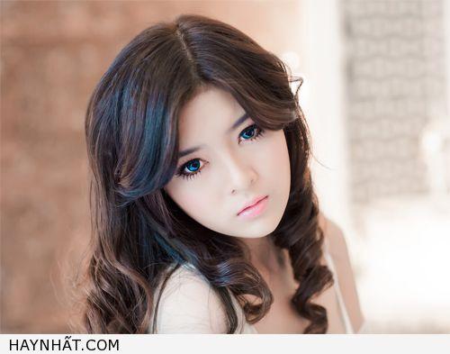 Hot Girl Xinh Đẹp Lilly Luta 19