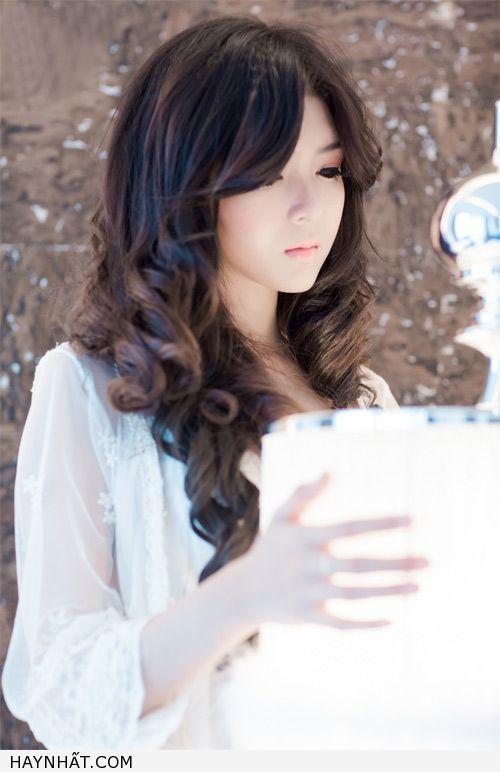 Hot Girl Xinh Đẹp Lilly Luta 2