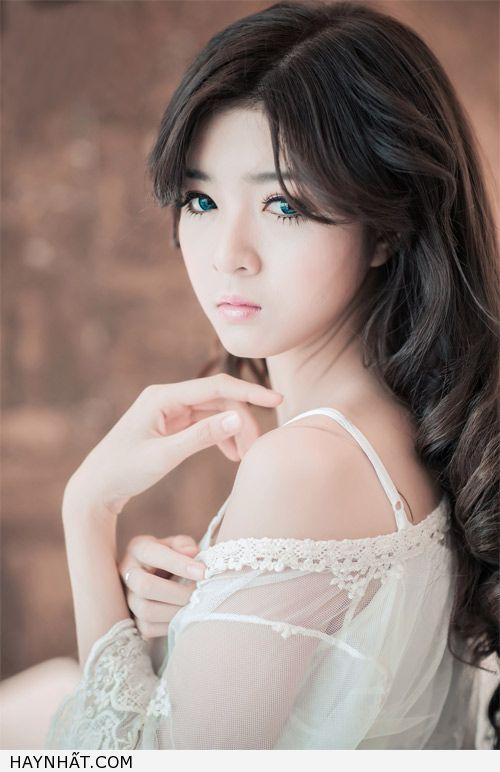 Hot Girl Xinh Đẹp Lilly Luta 3