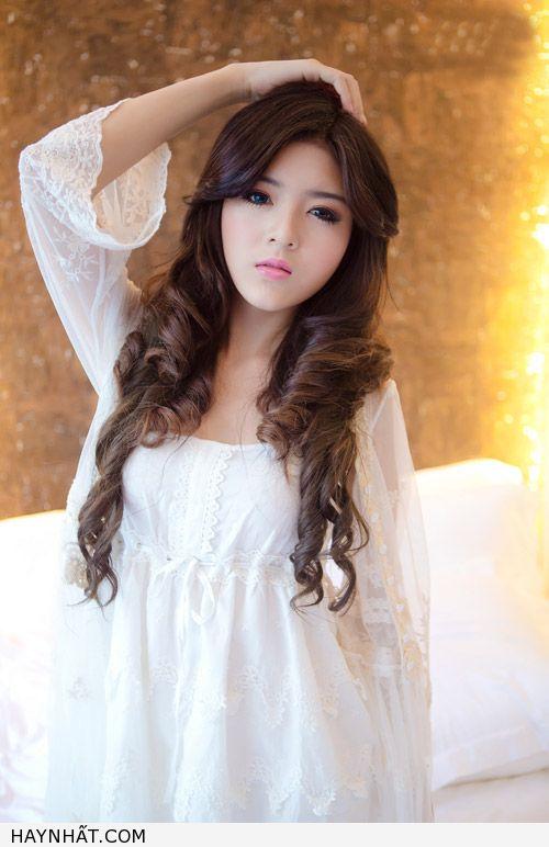 Hot Girl Xinh Đẹp Lilly Luta 4