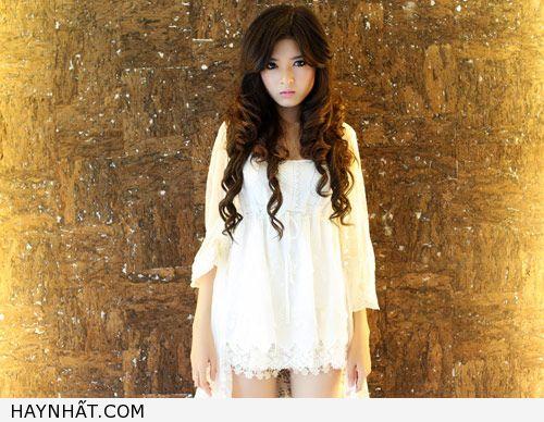 Hot Girl Xinh Đẹp Lilly Luta 6