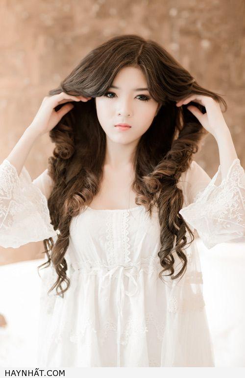 Hot Girl Xinh Đẹp Lilly Luta 7