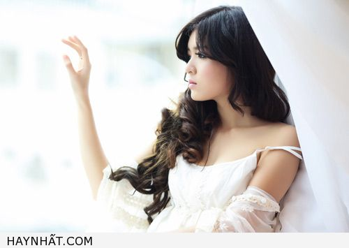 Hot Girl Xinh Đẹp Lilly Luta 9