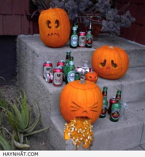 Hình Ảnh Halloween Cực Vui 1