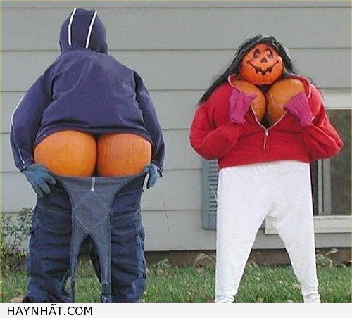 Hình Ảnh Halloween Cực Vui 2