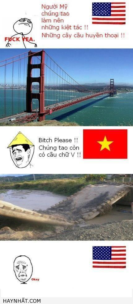 Chỉ có thể là cầu của người Việt 1
