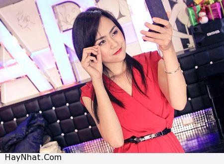 Ngắm vóc dáng của Hotgirl Hoàng Mỹ Linh 9