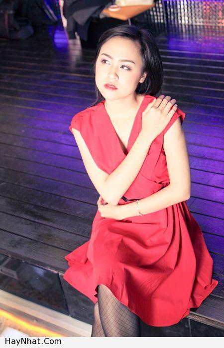 Ngắm vóc dáng của Hotgirl Hoàng Mỹ Linh 10