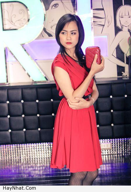 Ngắm vóc dáng của Hotgirl Hoàng Mỹ Linh 11