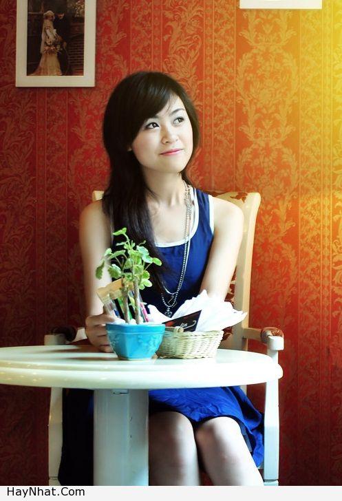 Ngắm vóc dáng của Hotgirl Hoàng Mỹ Linh 2