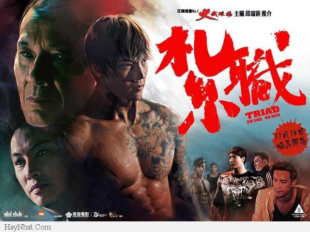 phim nguoi trong giang ho 2013