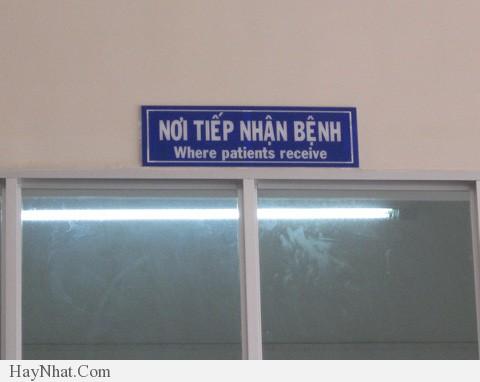 Dịch thuật rất hài hước và khó đỡ! 4