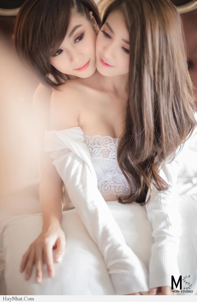 Album Linh Napie & Quỳnh Nhi 6