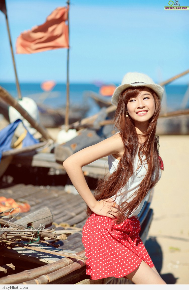 Girl xinh tổng hợp 010413 2