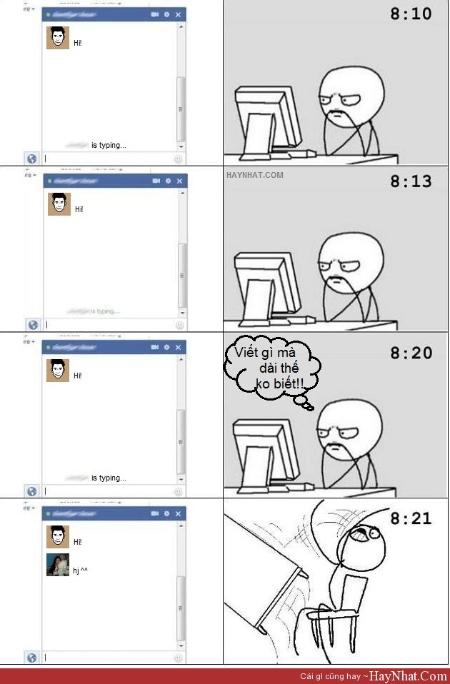 Troll: Ức chế... 1
