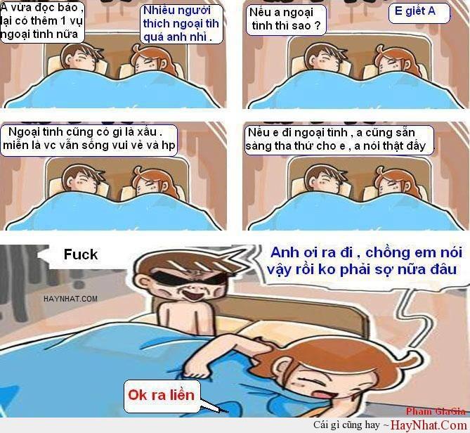 Xem dưới gầm giường trước khi đi ngủ! 1