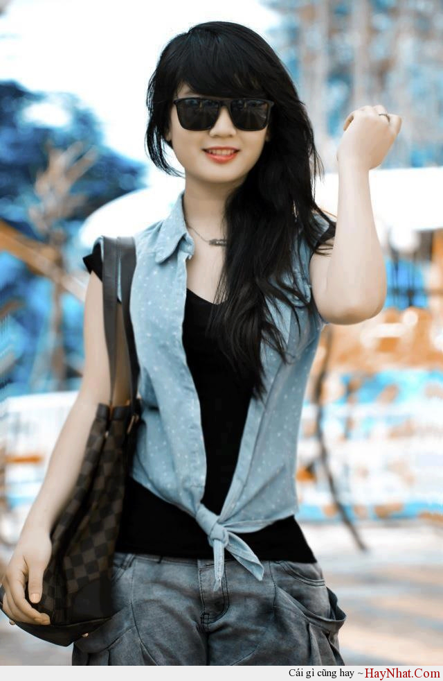 Con gái Việt Nam là Số 1 (80613) 2