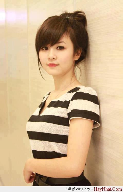 Con gái Việt Nam là Số 1 (80613) 9