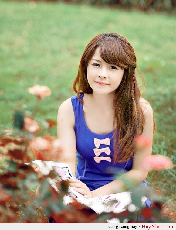 Con gái Việt Nam là Số 1 (60613) 8