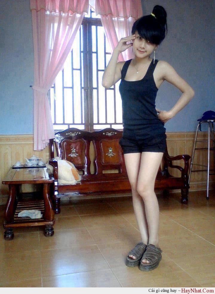 Con gái Việt Nam là Số 1 (60613) 2