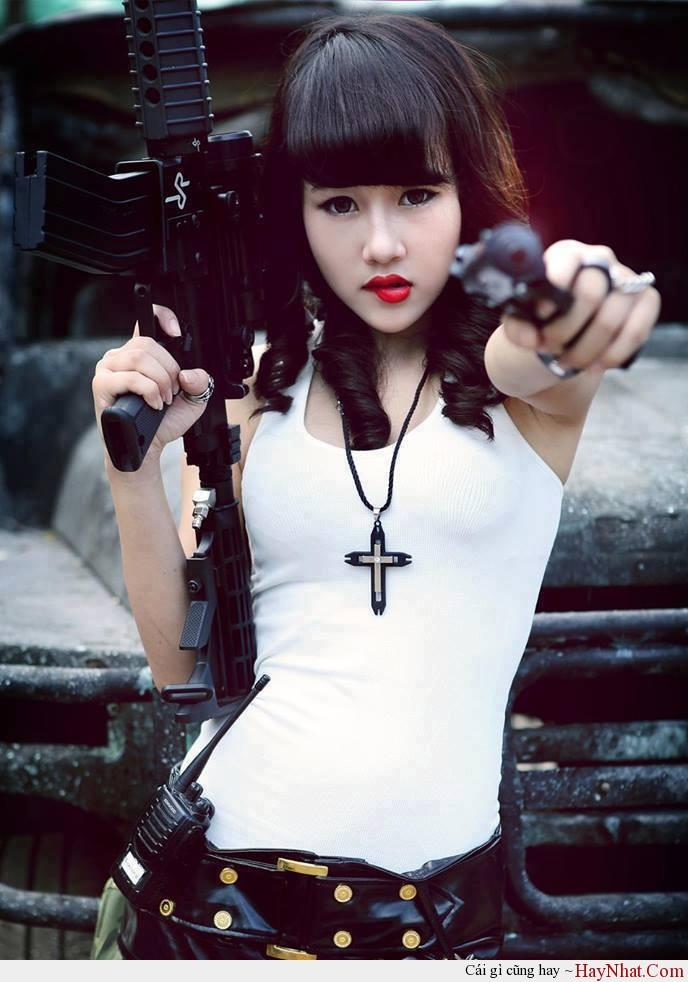 Con gái Việt Nam là Số 1 (60613) 3