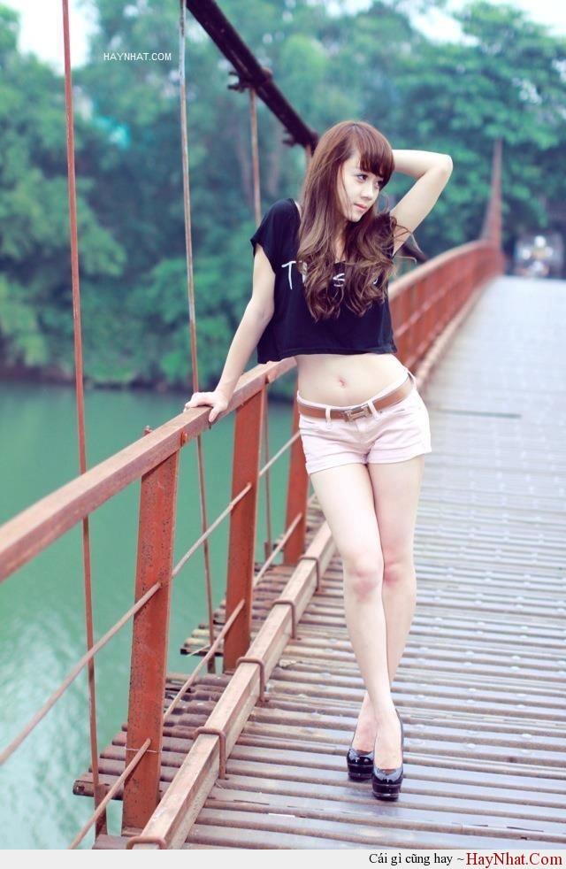 Con gái Việt Nam là Số 1 (60613) 4