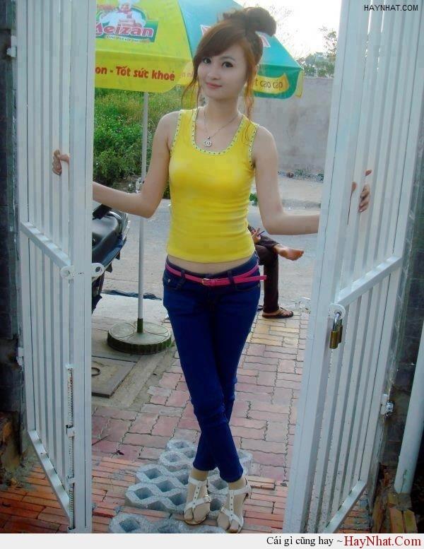 Con gái Việt Nam là Số 1 (60613) 6