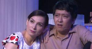 Thằng Đậu và vợ nó