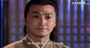 Bao Công xử án Tôn Ngộ Không