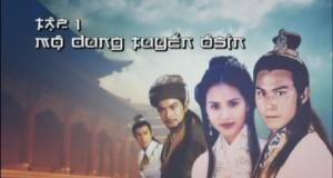 Mộ Dung Tung Chảo – (Full 5 Tập)