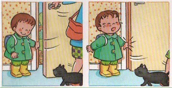 Cảnh báo những mối nguy xung quanh trẻ nhỏ 10