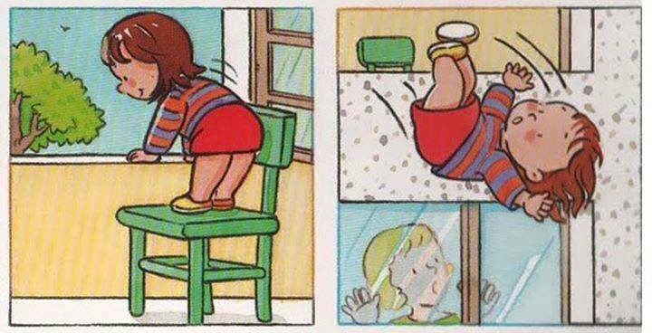 Cảnh báo những mối nguy xung quanh trẻ nhỏ 17