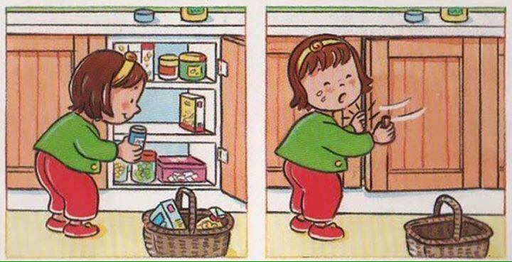 Cảnh báo những mối nguy xung quanh trẻ nhỏ 3