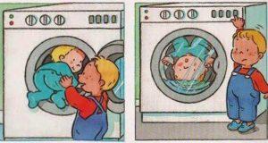 Máy sản xuất trẻ em