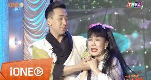 Siêu phẩm hài Trấn Thành-Việt Hương