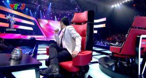 Giọng hát Việt nhí làm lay động khán giả