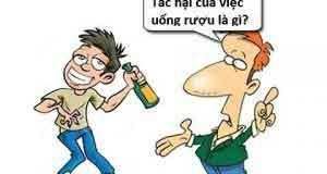 Tác dụng không ngờ của rượu bia