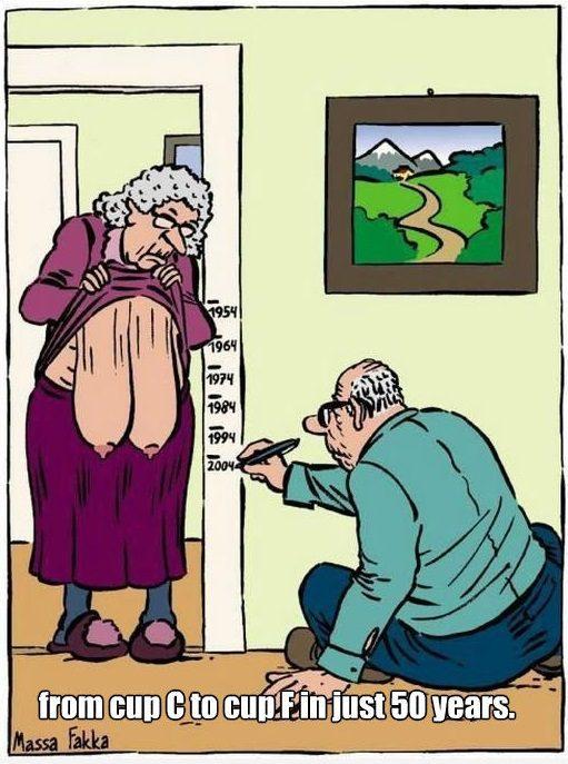 tình yêu là nâng đỡ nhau lúc về già